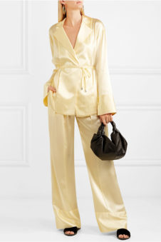 Брючные костюмы на свадьбу (40 фото): модели для гостей, мамы невесты или жениха, Мода от