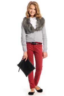 вязаные кофты для девочек 47 фото блог о рукоделии и моде