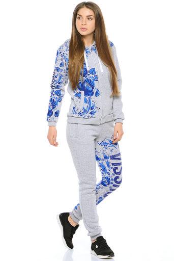 a43c1110cfdf Женские спортивные костюмы для зимы позволяют каждой девушке ощущать себя  комфортно в разных погодных условиях. Каждая модель имеет особый термослой,  ...