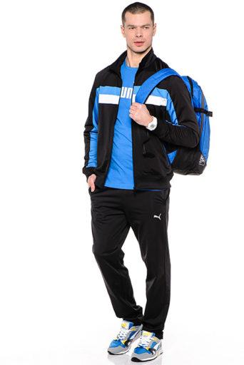 c6aa8a845e91 Трикотажные спортивные костюмы (61 фото)  модели от Adidas, Reebok ...