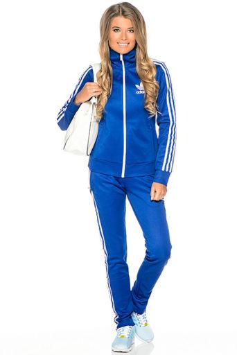Существует множество вариаций женских спортивных костюмов, среди которых  огромной популярностью пользуется коллекция Adilibria с золотистым  логотипом Adidas ... 5bd5df3093f