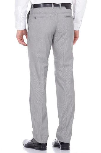 Классические мужские брюки (73 фото)  черные 72ca9752b9801