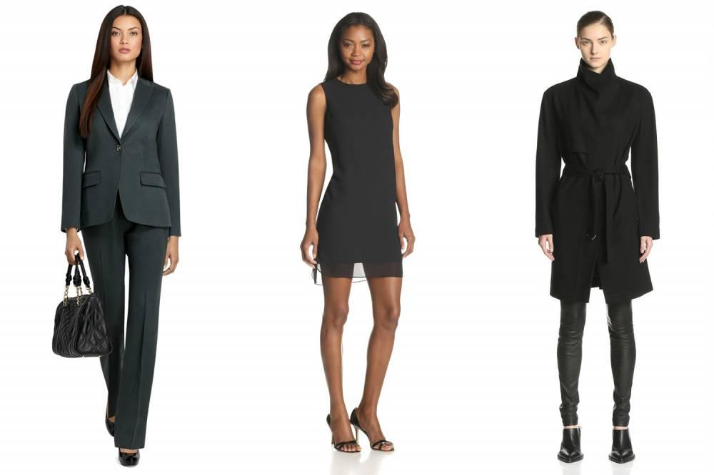 Стиль минимализм в одежде  отходим от стереотипов и однообразия 71570856792