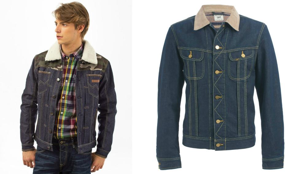 Купить Джинсовую Куртку Мужскую Москва