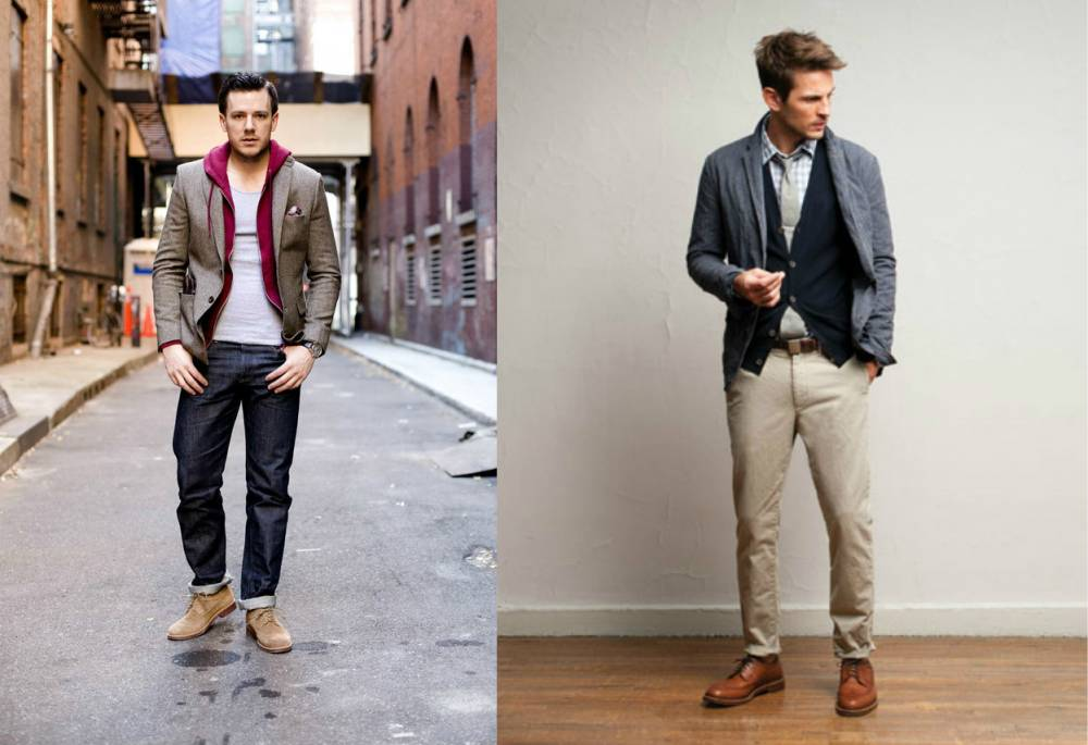 men's casual clothing - 1000×685
