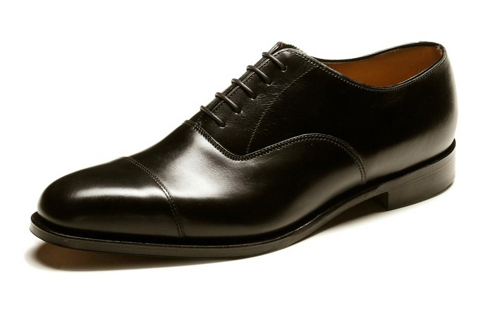 Мужские туфли оксфорды или дерби