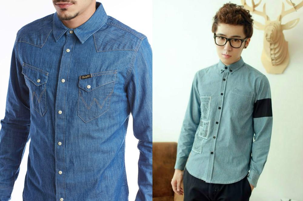 Более 25 лучших идей на тему «переделка мужской рубашки.