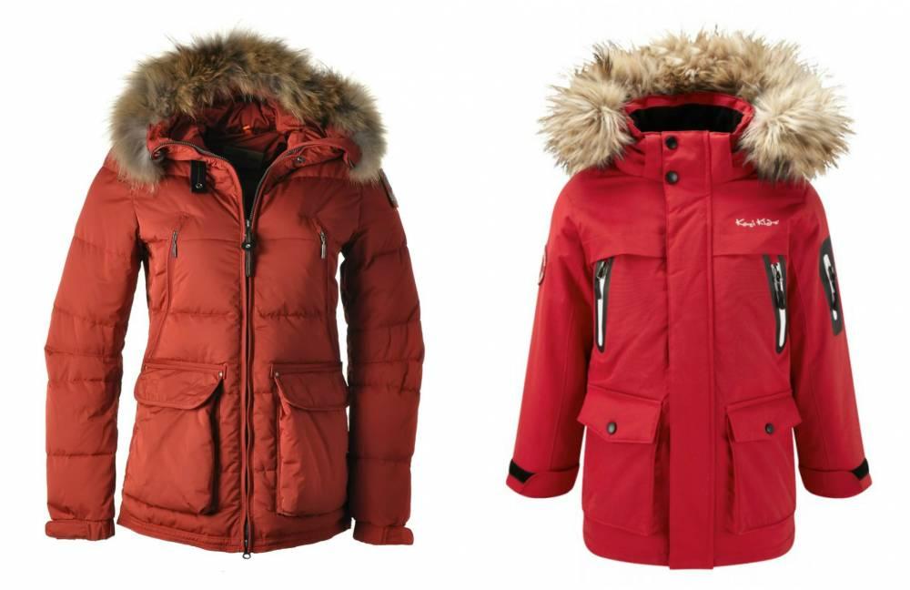 Купить В Москве Женские Куртки Аляски
