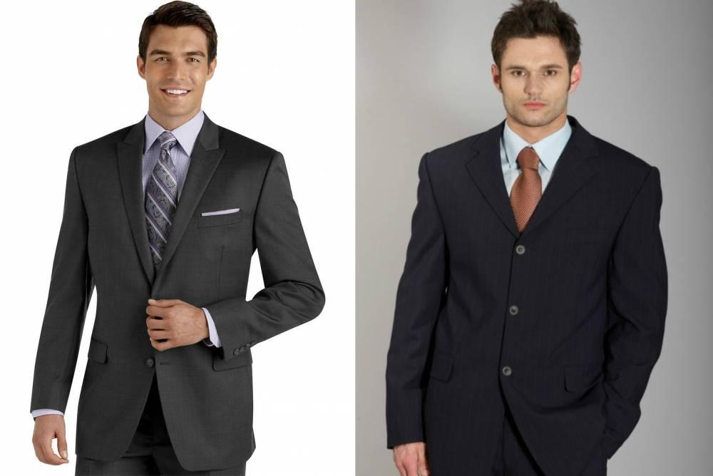 Официально Деловой Стиль Одежды Для Мужчин