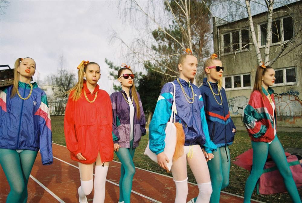 Картинки по запросу стиль 90х россия