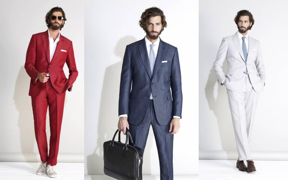 1dde9098433a Итальянский стиль в одежде  создаем правильный образ