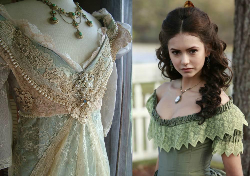 Модная Одежда И Причёски В Стиле Ампир