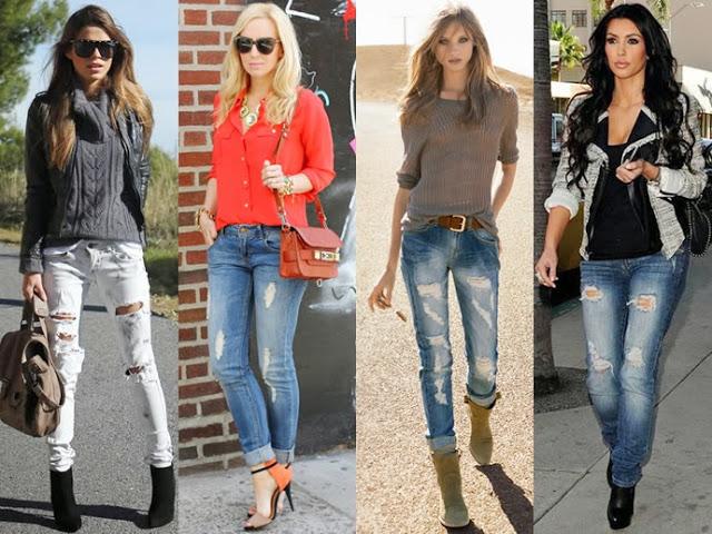 Стиль одежды американский