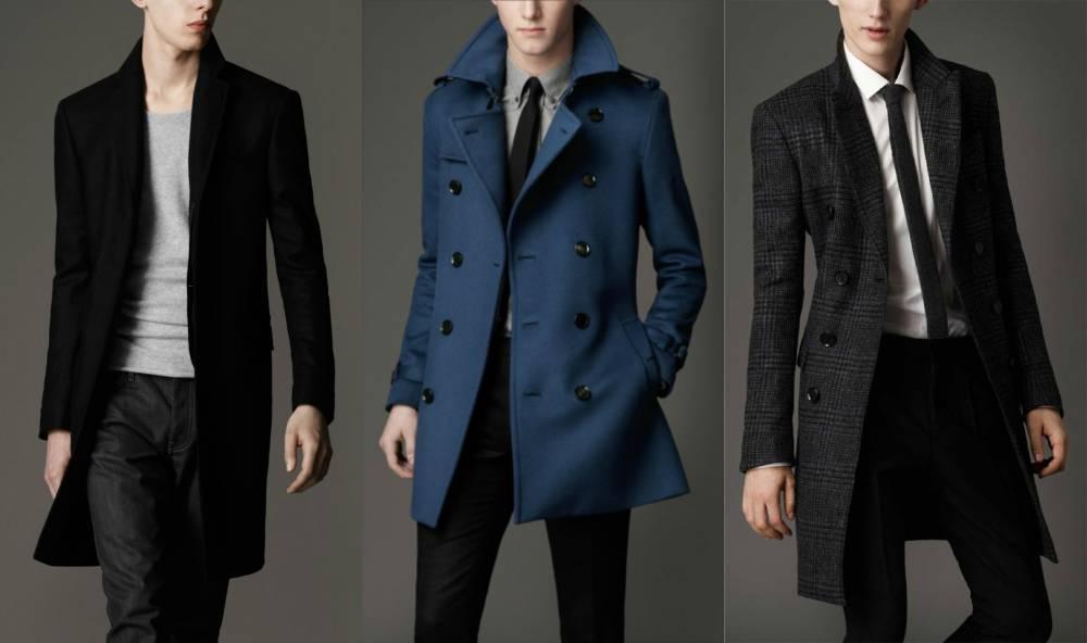 Зимние куртки обзор