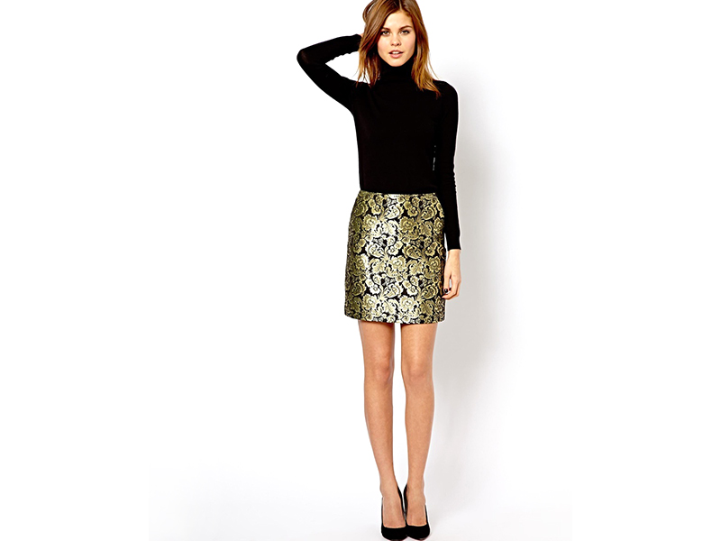 Очень хорошие юбки