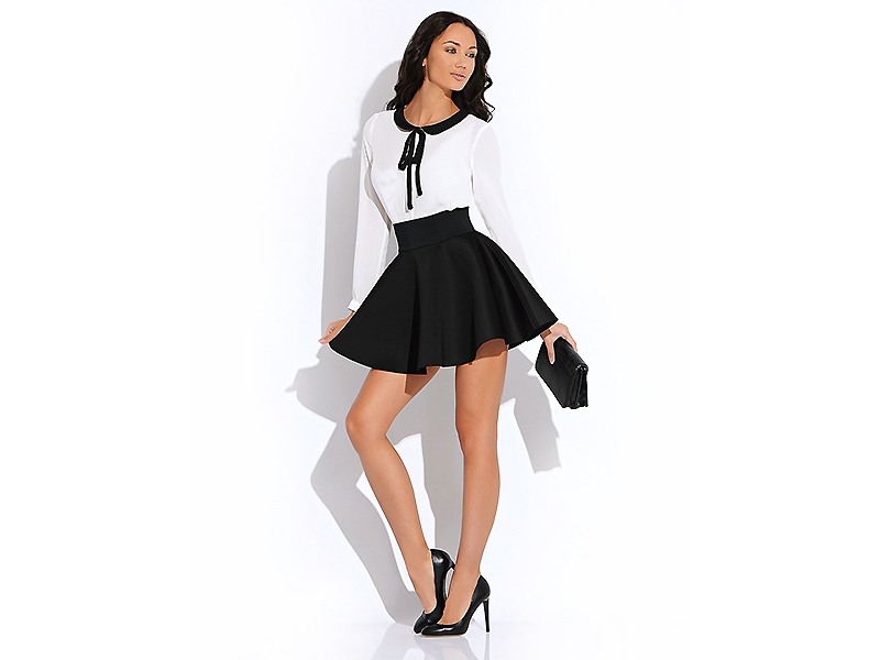 b102e79aa0f6 Модели из легких материалов красиво струятся и развиваются на ветру. В  повседневном гардеробе могут появиться плотные юбки с ...