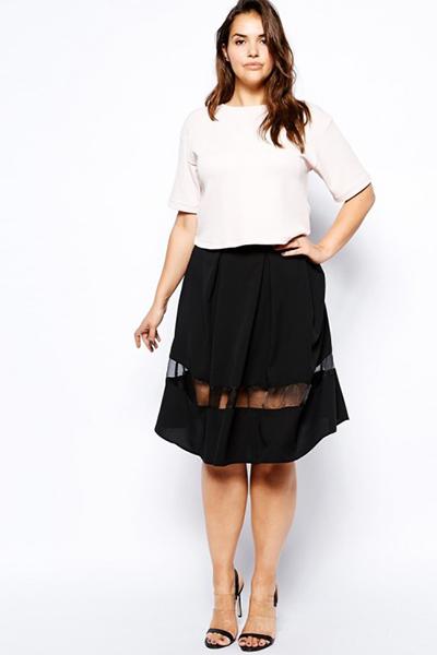 Лучшие юбки