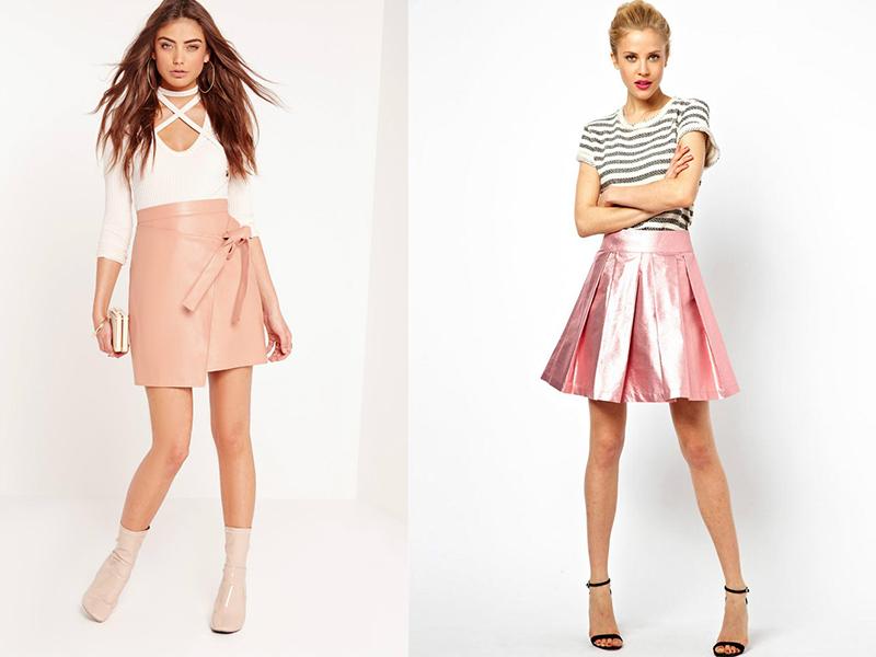 Женщины зрелыве в розовых юбках фото 90-813