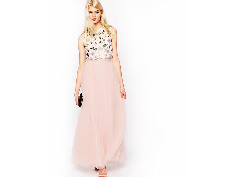 Женщины зрелыве в розовых юбках фото 90-259