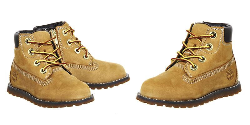 Помимо зимних утепленных моделей, производитель предлагает еще и осенние  тимберленды. Поскольку ботинки непромокаемые, в них можно спокойно гулять  по лужам, ... af9fcf1763d