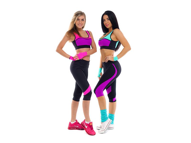 Пошив одежды для фитнеса