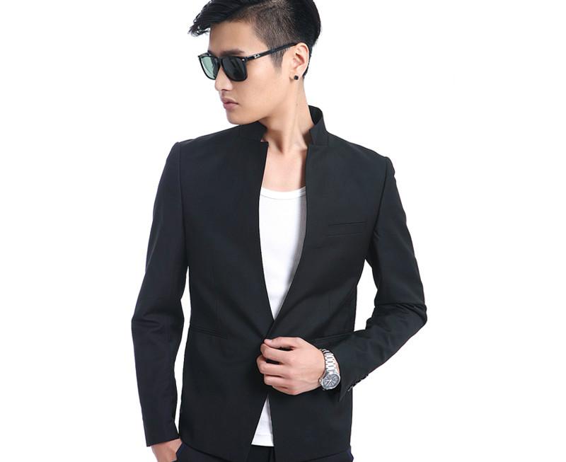 Мужской пиджак френч: классика всегда в моде, Мода от