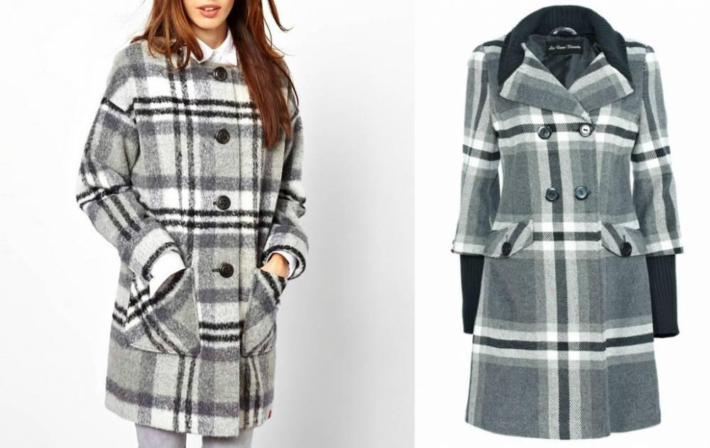 Где найти пальто женское