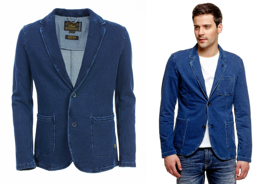 пиджак фото мужской