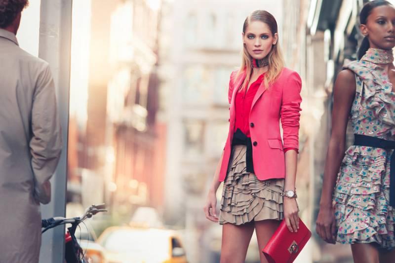 Модная профессиональная одежда