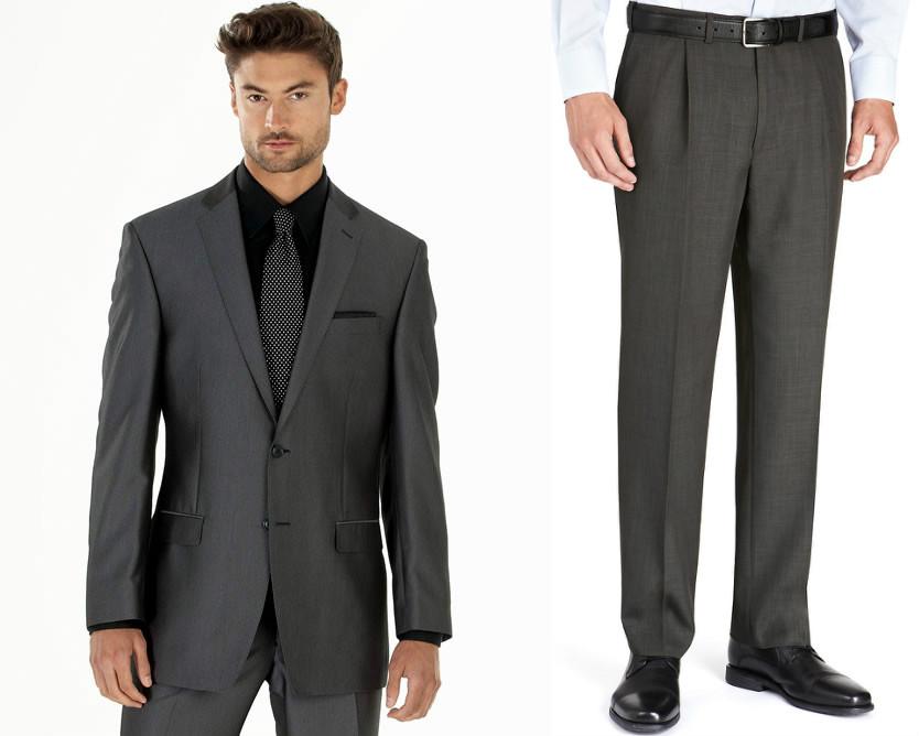 Качественные брюки с доставкой