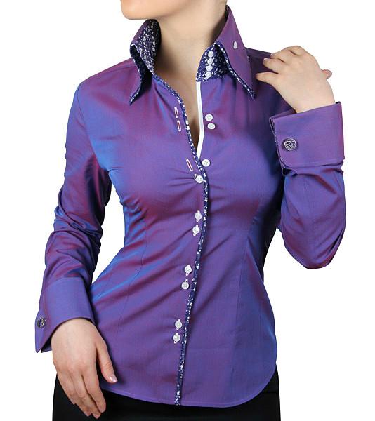 Женская Блузка Из Мужской Рубашки В Спб