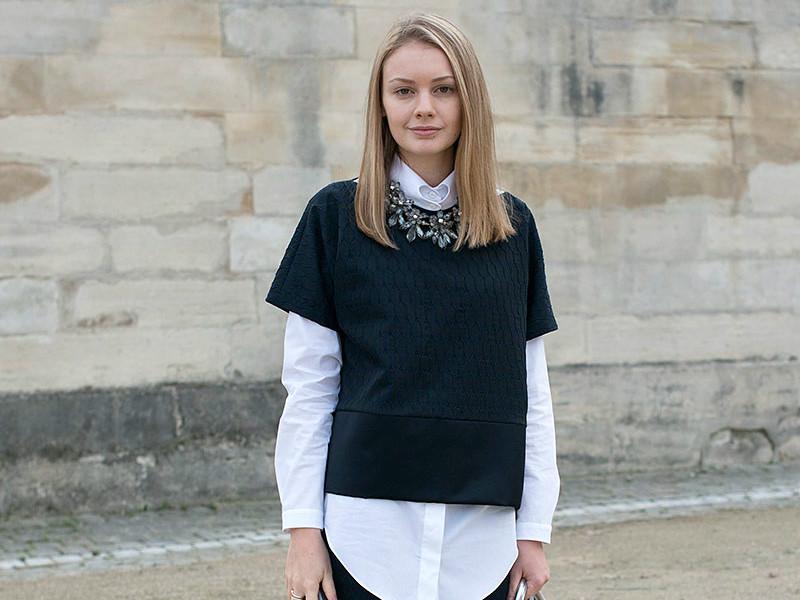Чем отличается блузка от рубашки? Модные образы