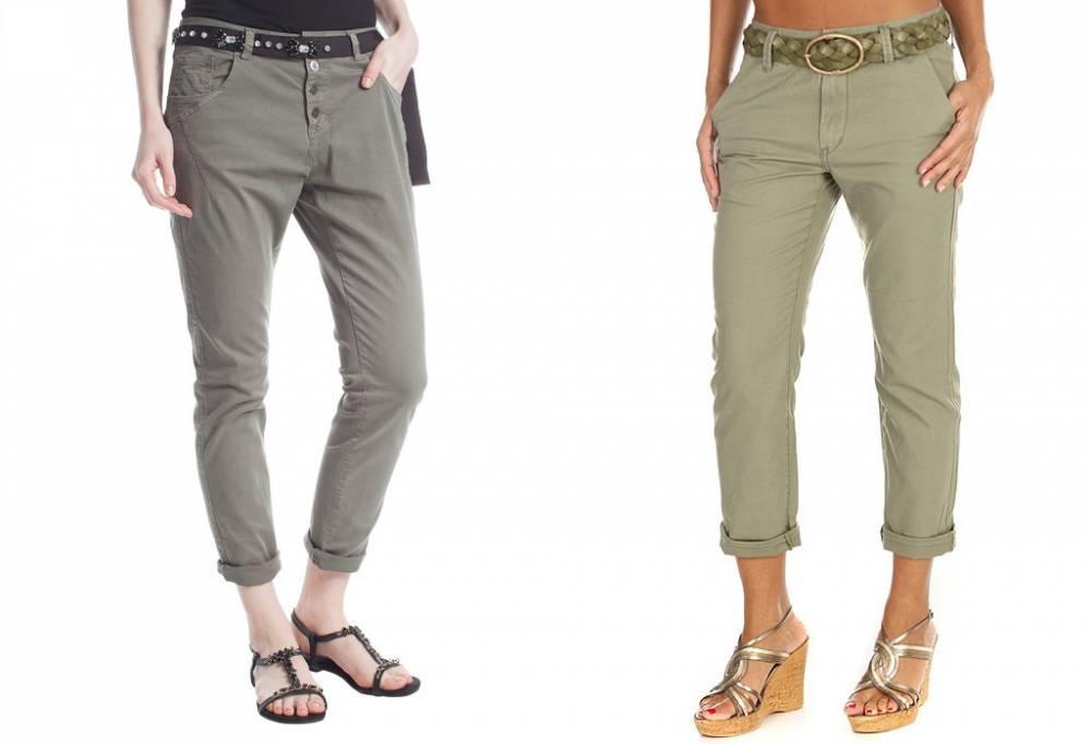 Брюки джинсы с доставкой