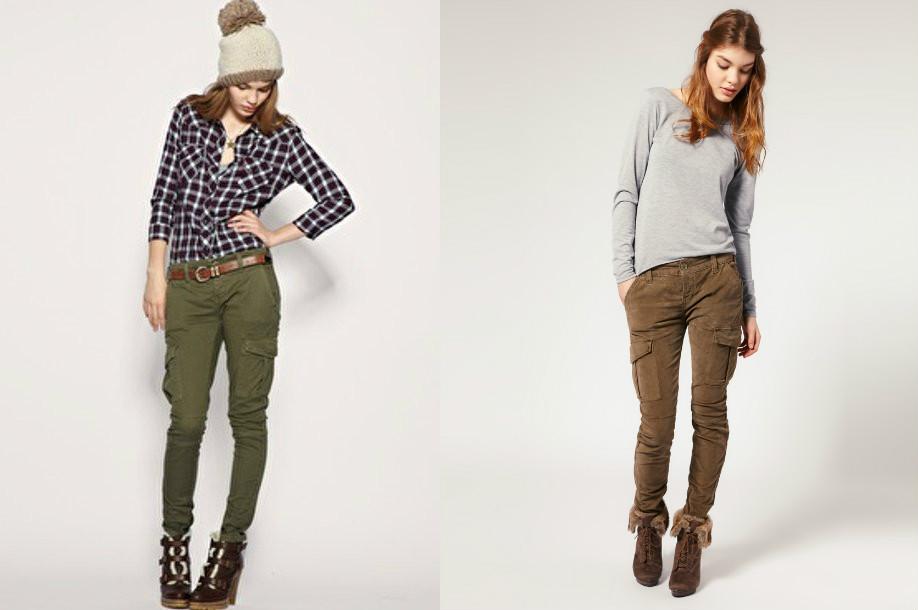 Женская камуфляжная одежда милитари магазин с доставкой