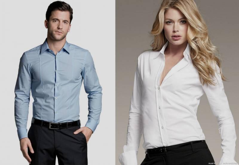 Блузка И Рубашка Разница