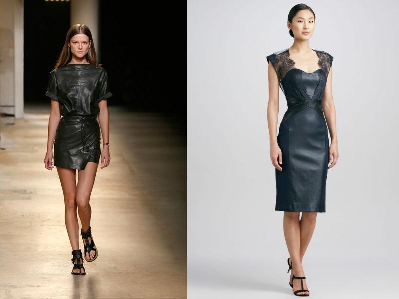 дизайнерское платье рубашка