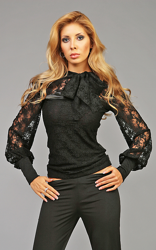 Женские блузки страна италия (итальянские производители.