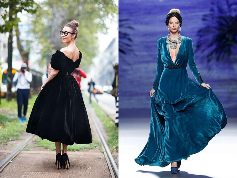 Наряды платья