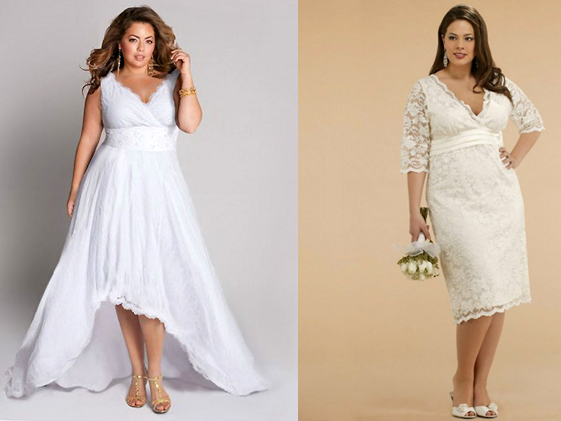 Свадебные платья в греческом стиле короткие