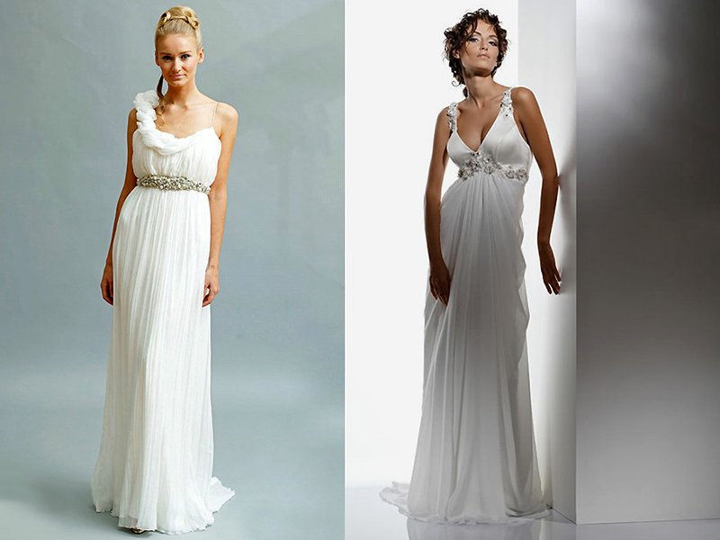 В Греческом Стиле Свадебные Платья Купить В Москве