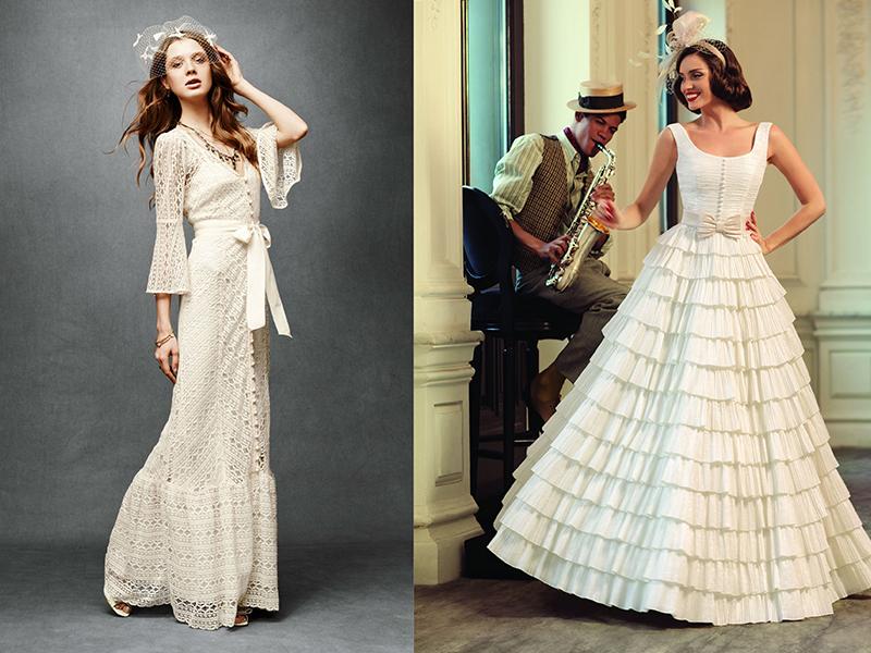 Винтажное Свадебное Платье Купить