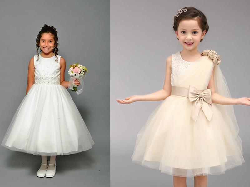 Сшить детское нарядное платье своими руками фото фото 5