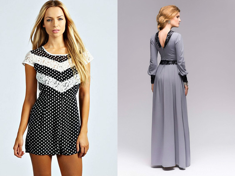 Платья больших размеров купить в Украине женские: магазин