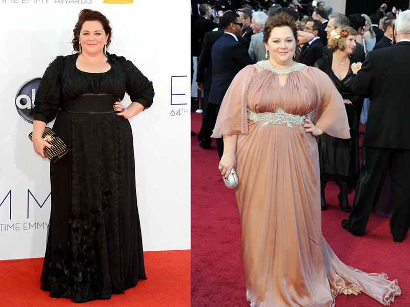 Вечерние платья для очень полных женщин с животом фото