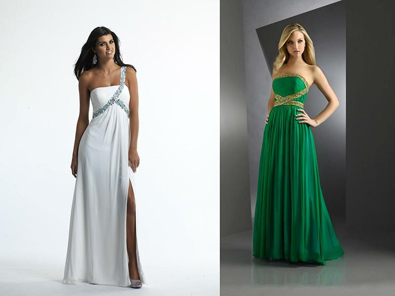 Платье В Ампир Стиле Купить В