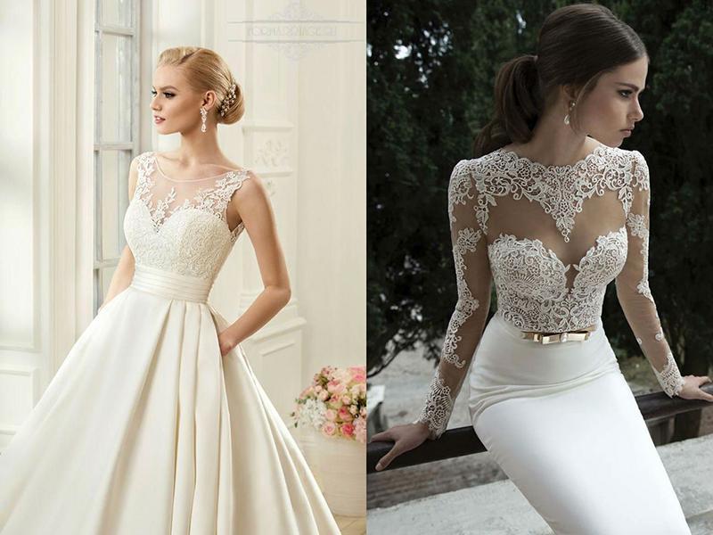 Платье лиф отдельно от юбки