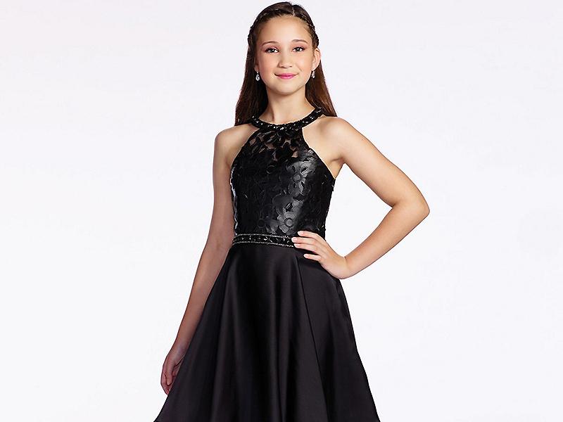 Коктейльное Платье Для Девочек Купить