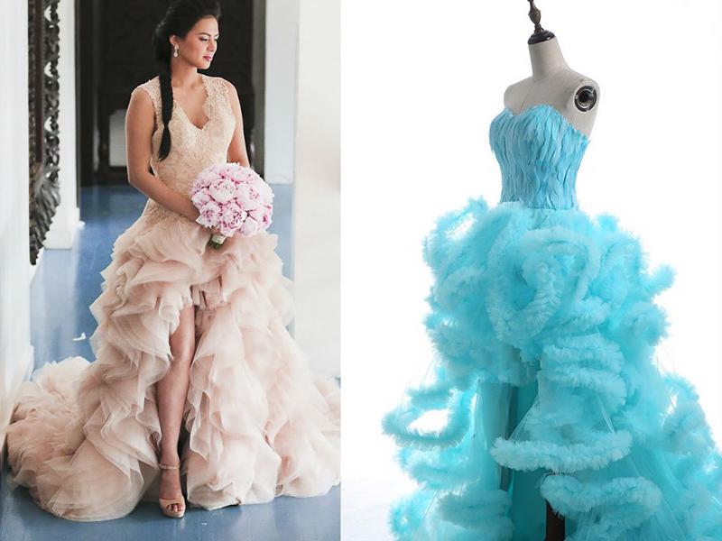Сшить сказочное платье