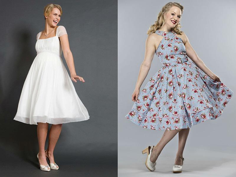 Женские платья кому за 50 фото