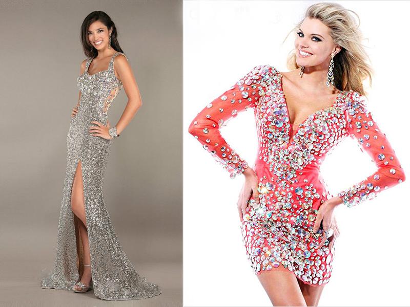 Купить В Интернет Магазине Платье На Новый Год